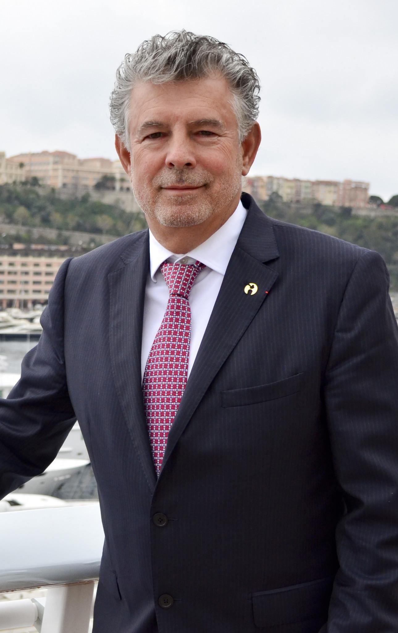 Joel Bouzou